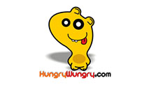 Hungry Wungry
